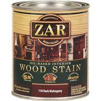 Zar 11812 Wood Stain