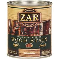 United Gilsonite 10912 Oil Based Wood Stain