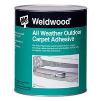 Dap 00442 Weldwood Carpet Adhesive