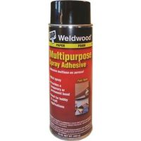 DAP Weldwood Professional Spray Adhesive