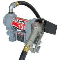 Tuthill SD600 Fuel Transfer Pump