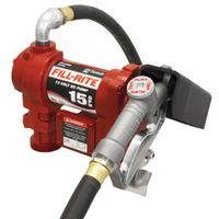 Tuthill FR1210G/FR1210C Fuel Transfer Pump