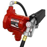 Tuthill 700 AC Fuel Transfer Pump