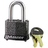 Master Lock 380D High Security Laminated Padlock