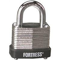 Master Lock Fortress 1807D Laminated Padlock