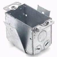 Raco 545 Non-Gangable Old Work Switch Box