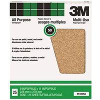 3M Pro-Pak Sanding Sheet