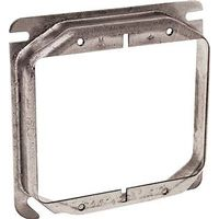 Raco 8769 Mud-Ring Raised Square Electrical Box Cover