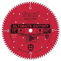 Freud LU85R010 Cut-Off Circular Saw Blade