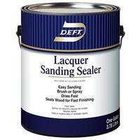 Deft 015-01 Lacquer Sanding Sealer