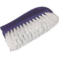POWER SCRUB BRUSH W/HANDLE