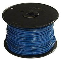 Southwire 14BLUE-SOLX500 Solid Single Building Wire