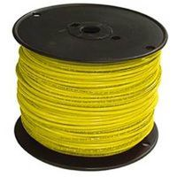 Southwire 12YEL-STRX500 Stranded Single Building Wire
