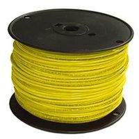 Southwire 12YEL-SOLX500 Solid Single Building Wire