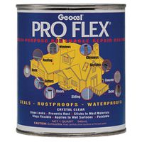 Geocel 22200 Pro Flex Brushable Sealant