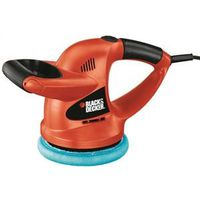 Black & Decker WP900 Random Orbit Corded Waxer/Polisher