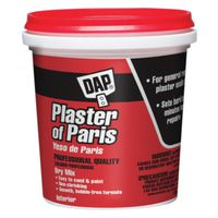 DAP 10308 Plaster Of Paris