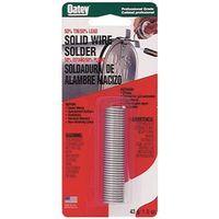 Oatey 53010 Wire Solder