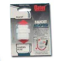 Oatey 33444 Faucet Hose Adapter