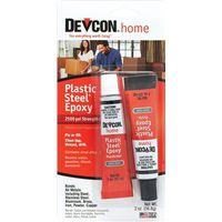 Devcon S-5 VersaChem Plastic Steel Epoxy