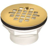 Oatey 42078 101 PS Shower Drain