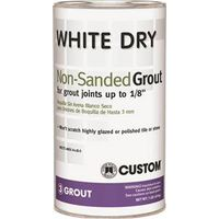 Polyblend WDG1-6 Dry Non-Sanded Polymer Modified Tile Grout