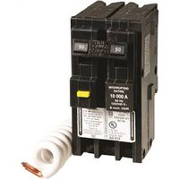 HomeLine HOM250GFICP GFCI Standard Circuit Breaker