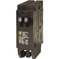 HomeLine HOMT1515CP Tandem Circuit Breaker