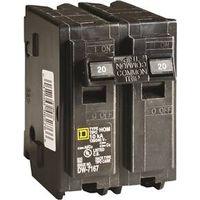 HomeLine HOM220CP Standard Circuit Breaker
