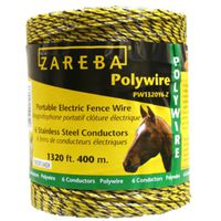 Woodstream Zareba 6-Strand Fence Wire
