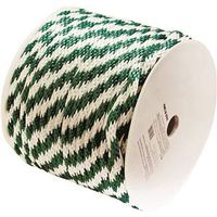 Wellington 46409 Multi-Filament Solid Braided Derby Rope