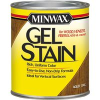 Minwax 26020 Oil Based Gel Stain