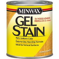 Minwax 26040 Oil Based Gel Stain