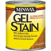 Minwax 26070 Oil Based Gel Stain