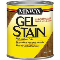 Minwax 66020000 Oil Based Gel Stain