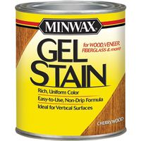 Minwax 66070000 Oil Based Gel Stain