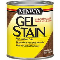 Minwax 66080000 Oil Based Gel Stain