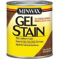 Minwax 66080000 Oil Based Gel Stain