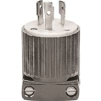 Cooper L620P Grounded Locking Electrical Plug
