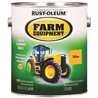 Rustoleum Specialty Rust Preventive Farm Equipment Paint