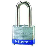Master Lock 3UPLF Laminated Padlock