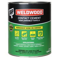 Dap 25336 Weldwood Contact Cement
