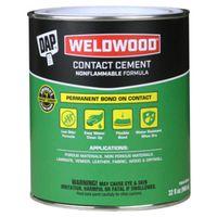 Dap 25332 Weldwood Contact Cement