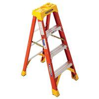 Werner 6200 Single Sided Step Ladder