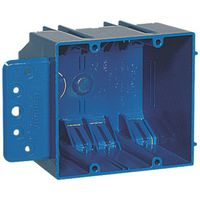 Thomas & Betts B232B-UPC Outlet Box