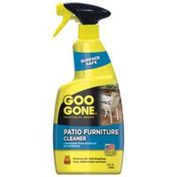 Goo Gone T080 Patio Furniture Cleaner