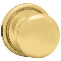 Kwikset Juno 720 Signature Round Door Knob Lock