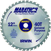 Marathon 14080 Combination Circular Saw Blade