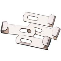 Home Decor 208320 Fixed Mirror Clip