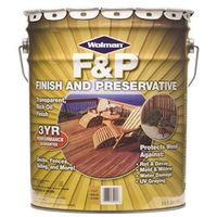 F&P 14415 Oil Based Wood Preservative